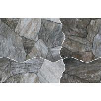 Seinälaatta LPC Deva Gris, 44,2x66,4cm, harmaa