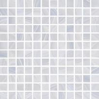 TTC Agatona Matt White 2,5x2,5cm