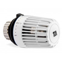 Patterin termostaatti TRV 300, M30, kiintoanturi, 6-28°C