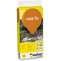 Kiinnityslaasti Weber Rock Fix, 20kg