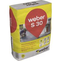 Sementtilaasti Weber Vetonit S30 25 kg