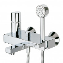 Amme- ja suihkuhana IL BAGNO ALESSI One by Oras 8545