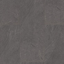 Laminaatti Public Extreme Big Slab, keskiharmaa slate, 4-sivuviiste