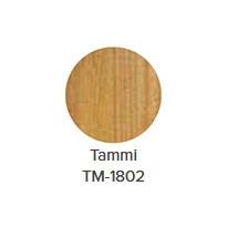 Kuultoväri tammi TM-1802 sisäpuolen puuosat