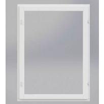 Ikkuna Pihla Oiva 2+1 lasia, 1190x1190 mm, oikea, Tammiston poistotuote