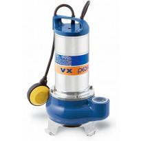 Uppopumppu Pedrollo VXm 10/50 Vortex