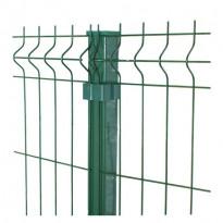 Aitaelementti,  1030x2500 mm, lankavahvuus 4mm, vihreä, harmaa, ruskea tai musta