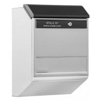 Postilaatikko Stala PL-3, 325x250x480mm, rst