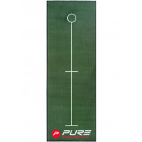 Puttausmatto Pure2Improve Golfputting Mat, 80 x 237cm