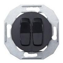 Renova 5-kytkin JL, musta