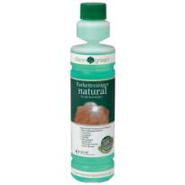 Parketin puhdistusaine Natural, puhdistukseen ja hoitoon, 0,5l