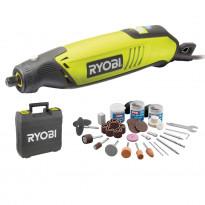 Pienoisporakone Ryobi EHT150V, 150W + 115-os. tarvikesarja