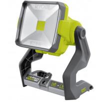LED-työvalo Ryobi ONE+ R18ALH-0, 20W, akku- ja verkkovirtatoiminen, ilman akkua