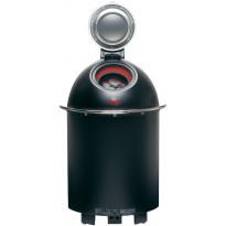 Sähkökiuas Helo Saunatonttu 8, 8kW, 9-17m³, erillinen ohjaus