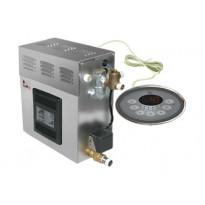 Höyrystin STP-75-3, 7.5 kW, 3-vaihe, erillinen ohjauskeskus (4-15m³)