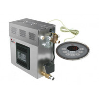 Höyrystin STP-75-C1/3, 7.5 kW, 1-vaihe/3-vaihe, erillinen ohjauskeskus (4-15m³)