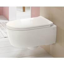 Seinä-WC-istuin Villeroy&Boch Avento 2.0