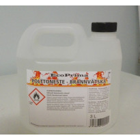 Polttoneste EcoPrima, 5x3 litraa