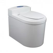 Pakastava kuivakäymälä Separett Freeze 2000, Tammiston poistotuote