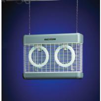 Sähköritiläpyydys Select SE44 (300m²)
