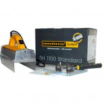 Maalinpoistolaite Speedheater 1100, 1100W