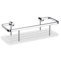 Saippuakori Smedbo Sideline Design, 250x113, valkoinen pohjalevy