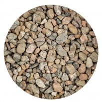 Somero harmaa, 8-16mm, 1000kg (HUOM! Toimitusalue vain PK-Seutu, Kanta-Häme, Päijät-Häme ja Pirkanmaa)