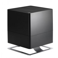 Ilmankostutin Stadler Form Oskar, musta, 100 m³/50 m²