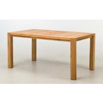 Pöytä Salsera, 160cm, tiikki