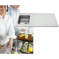 Tiskipöytä Stala Seitsikko C1000 1000x600 mm rst 1-altainen