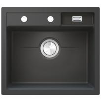 Tiskiallas Stala Combo CEG51-57B 570x510 mm komposiitti musta, Tammiston poistotuote