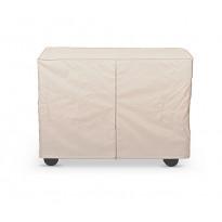 Suojahuppu INDU+ MOBICOOK-pöydälle