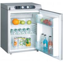 Kaasujääkaappi Cuisine 60 combi, 12/230V, 60l, 66x49cm, valkoinen