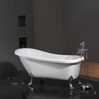 Tassuamme Bathlife Ideal 153 cm