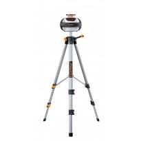 Pyörivä laser AutoSmart-Laser 100 Set + Etäisyysmittari DistanceMaster Home