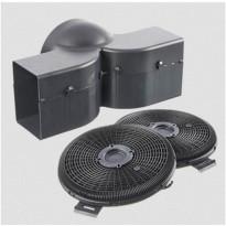 Liesituulettimen ilmanjakaja Teka 40490140