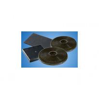 Liesikuvun aktiivihiilisuodatin Teka DHX110T / DHX110T Isla