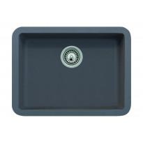 Keittiöallas Radea 450/325, altapäin kiinnitettävä, 1-altainen, 501,5x377,5mm, tegranit, eri värivaihtoehtoja