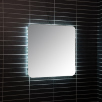 Valopeili T-Lux, LED, 600x600x55mm