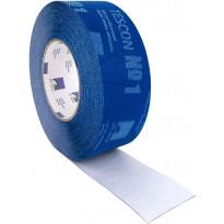 Tiivistysteippi Tescon No1, 60mm x 30m, venyvä yleistiivistysteippi, Myyntierä 10 pakettia