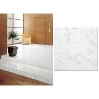 Marmorilaatta Bianco Carrara C, 305x305mm