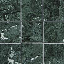 Marmorilaatta Verde Guatemala, 300x300mm