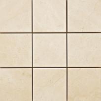 Marmorilaatta Crema Marfil, 300x300mm