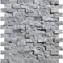 Vuolukivimosaiikki Tulikivi Natura, 280x300mm