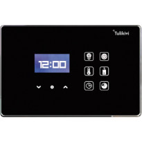 Tulikivi Touch Screen Musta SS298W