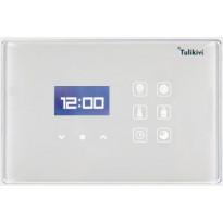 Tulikivi Touch Screen Valkoinen SS298W