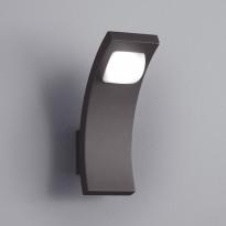 Seinävalaisin Seine, LED 3W, IP54, musta