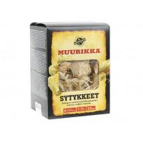 Sytykkeet Muurikka, 32 kpl/pak