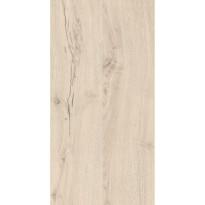 Korkkilattia Triofloor, Ideco Tammi Alpin White, 11x305x1235mm