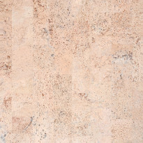 Korkkilattia Triofloor, Fantasie Creme, 11x305x915mm